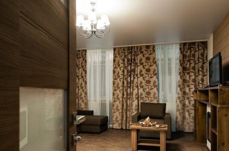 Апартаменты 2