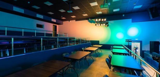 Малый конференц-зал «Трансформер»