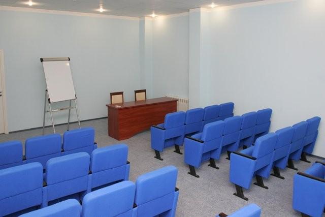 Конференц-зал «Синий»