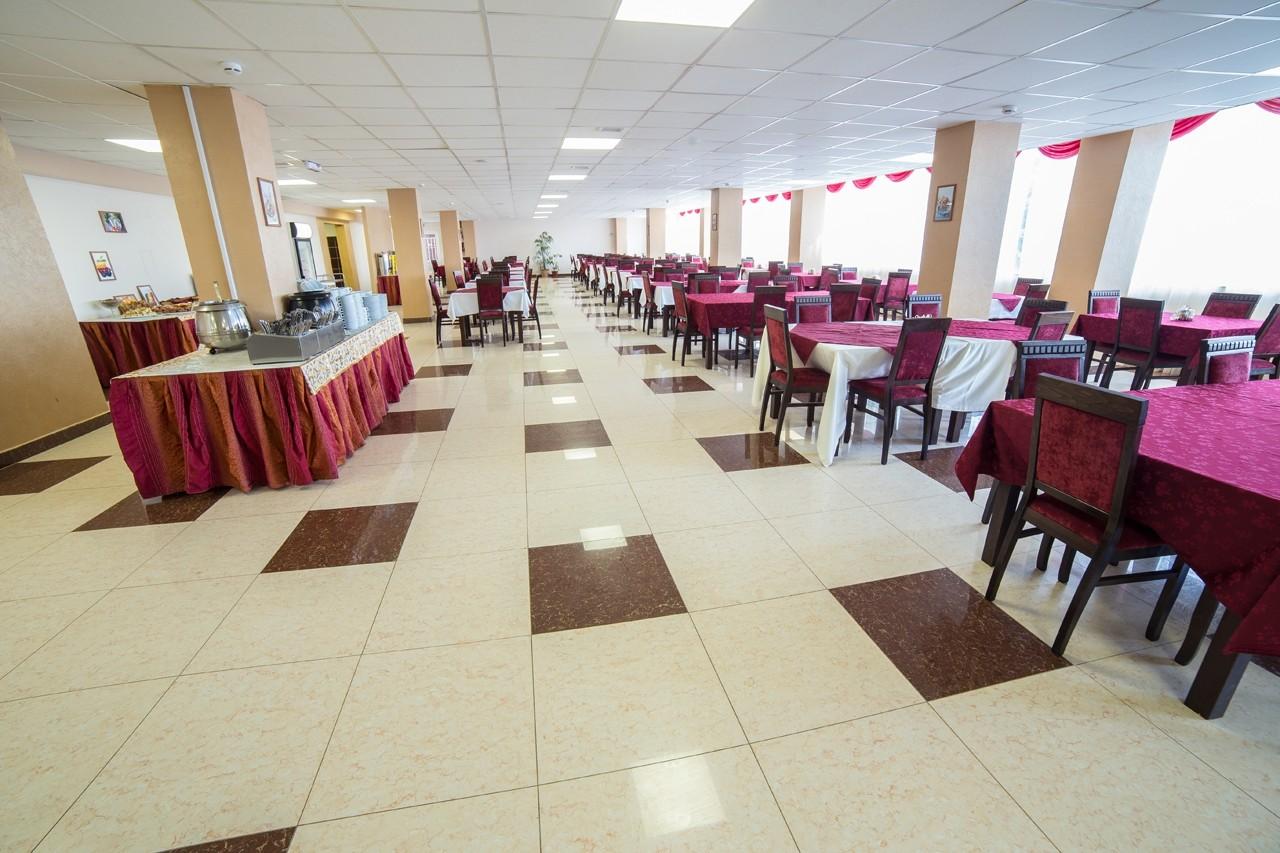 Ресторан «Агат»