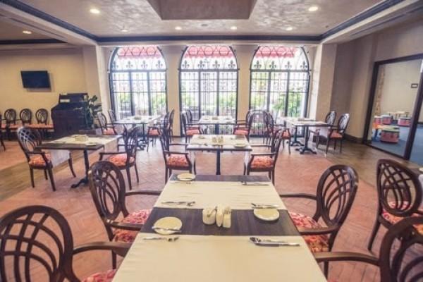 Ресторан «Баллада»
