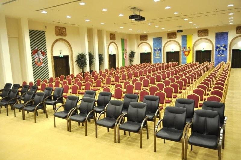 Конференц-зал «Георгиевский»