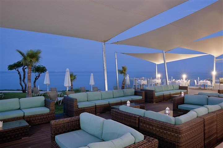 "фото отель Pernera Beach Hotel, Отель ""Pernera Beach Hotel"", Кипр"