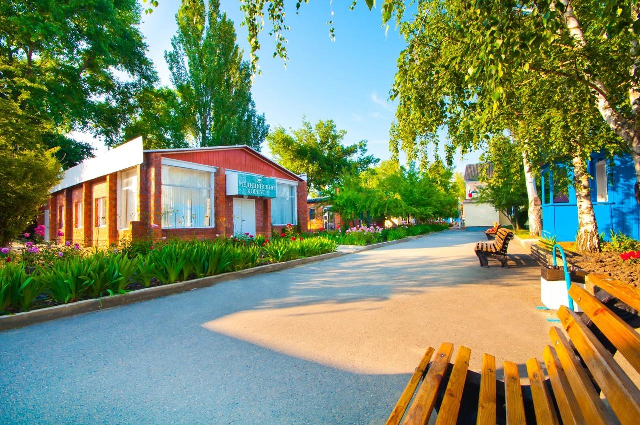 """фото Hotel_5052_24085_16, Пансионат """"Соловей"""" (Анапа), Анапа"""